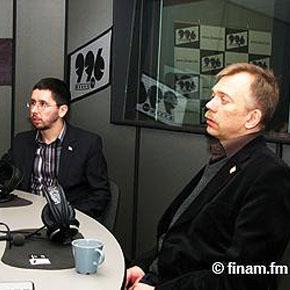 Финам FM. Борьба с терроризмом. Опыт Израиля