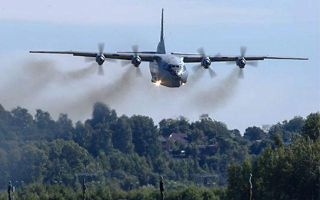 Новости 04.11.2015. СМИ сообщили о крушении самолета с российскими пилотами в Южном Судане