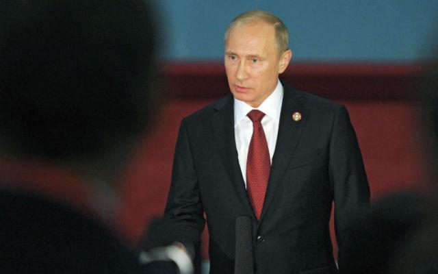 Новости 09.11.2015. Путин: меры в сфере ОПК повысили боевую готовность