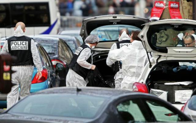 Новости 15.11.2015. СМИ: среди исполнителей терактов в Париже были подростки 15-18 лет