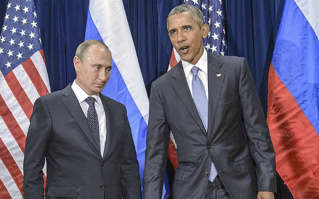 Новости 19.11.2015. Барак Обама увидел в Москве конструктивность. Президент США предложил России сближение в обмен на отказ от поддержки Башара Асада