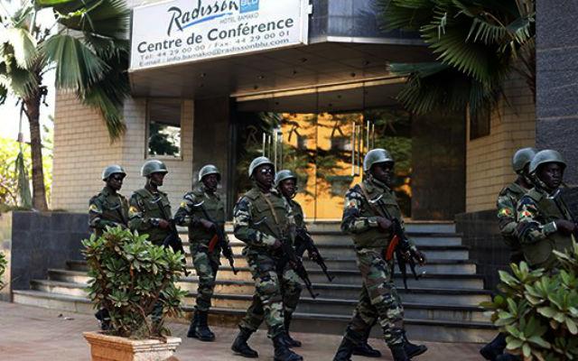 Новости 21.11.2015. При теракте в Мали погибли шестеро россиян