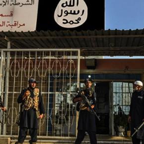 Новости 25.12.2015. Боевики ИГ начали сдавать тяжелое оружие в южном пригороде Дамаска