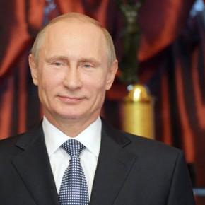 Новости 31.12.2015. Путин поздравил россиян с Новым годом, отметив роль военных на рубежах