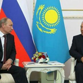 EADaily. Россия — Казахстан: пределы союзничества