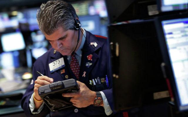 Новости 08.01.2016. CNN: обвал фондового рынка в США стал крупнейшим почти за 120 лет