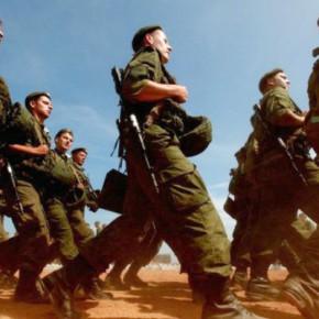 Новости 22.01.2016. В России будут сформированы четыре новые дивизии