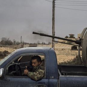 Новости 24.01.2016. Сирийская армия вернула контроль над городом Ар-Рабиа