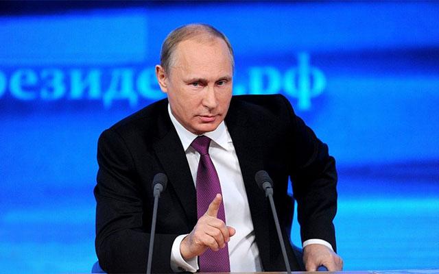 РАДИО «Спутник». Пресс-конференция В.В. Пунина 17.12.2015 (комментарий эксперта)