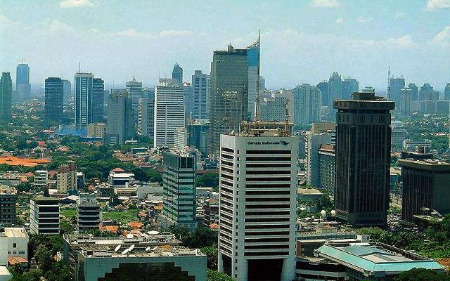 РАДИО «Спутник». ЕАЭС и Индонезия намерены создать зону свободной торговли