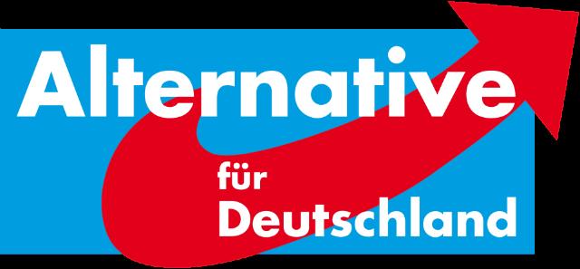 Альтернатива для Германии (АдГ; нем. Alternative für Deutschland, AfD) — консервативная и евроскептическая политическая партия в Германии, основанная 6 февраля 2013 года.