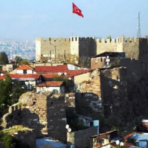 Новости 15.02.2016. Турция не намерена отправлять войска в Сирию, заявил министр обороны