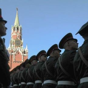 Новости 18.02.2016. Опрос: 81% россиян уверены, что в случае военной угрозы армия сможет их защитить
