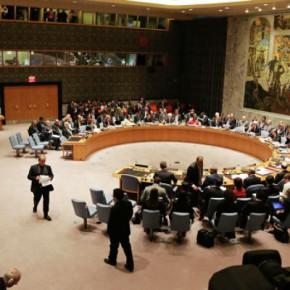 Новости 19.02.2016. СБ ООН проводит заседание после внесения РФ проекта резолюции по Сирии