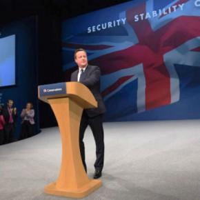 Новости 20.02.2016. Референдум в Британии по сохранению членства в ЕС состоится 23 июня
