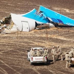 Новости 24.02.2016. Президент Египта признал, что крушение российского самолета над Синаем - теракт