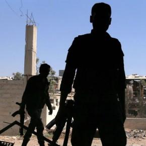 Новости 25.02.2016. Сирийские курды объявили, что будут соблюдать перемирие