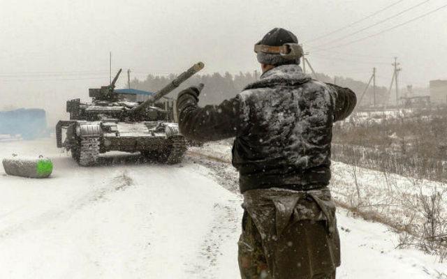 Новости 28.02.2016. В Минобороны Украины утверждают, что разгромят армию РФ в случае войны