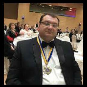 Адвокат Юрий Грабовский, защищавший бойцов ГРУ