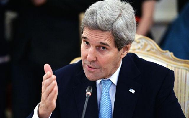 Новости 20103.2016. Керри: США и Россия создадут систему операций против ИГ в Сирии