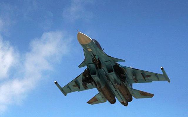 Новости 05.03.2016. Секретный доклад НАТО: российские ВКС в Сирии превзошли силы альянса