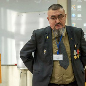Геокультурные, геополитические и военно-политические основания новой Большой страны. Практикум для евразийских журналистов
