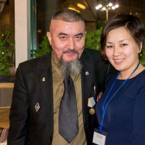 Собянин назвал преемника Нурсултана Назарбаева. Беседовала Назгуль Абжекенова