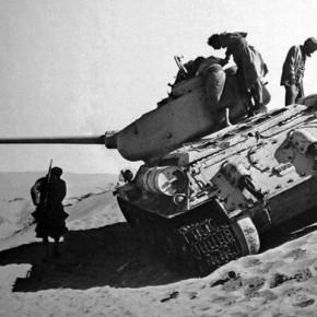 ВОЕННО-ПРОМЫШЛЕННЫЙ КУРЬЕР. Чужие Йеменины. В войне между Севером и Югом СССР помогал обоим