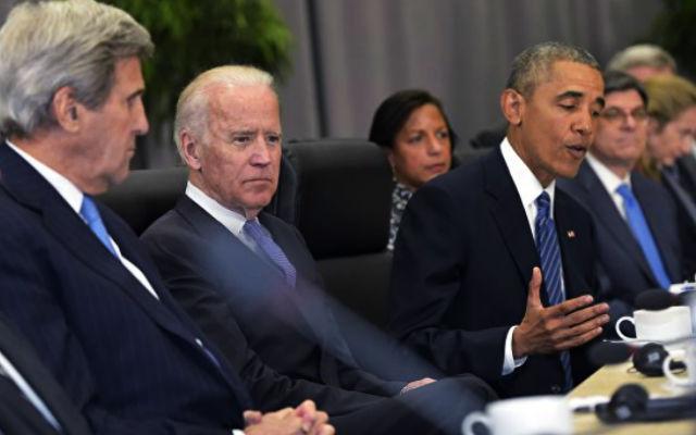 Новости 01.04.2016. Обама назвал условие предоставления Киеву кредита в миллиард долларов