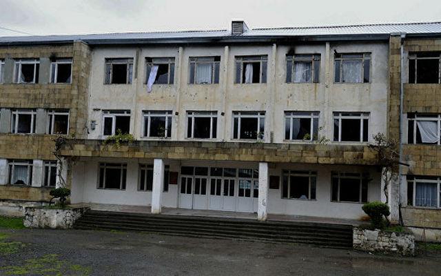 Новости 04.04.2016. Ситуация под Тертером на северо-востоке Карабаха стабилизировалась