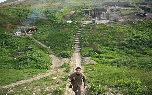 """Новости 09.04.2016. Медведев допустил, что на ситуацию в Карабахе влияет """"турецкий фактор"""""""