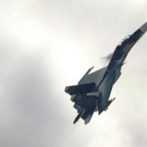 Новости 17.04.2016. США пожаловались на перехват разведчика российским Су-27 над Балтикой