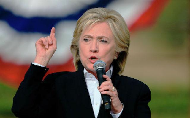 Новости 31.03.2016. Клинтон назвала условия сближения Прибалтики с Россией
