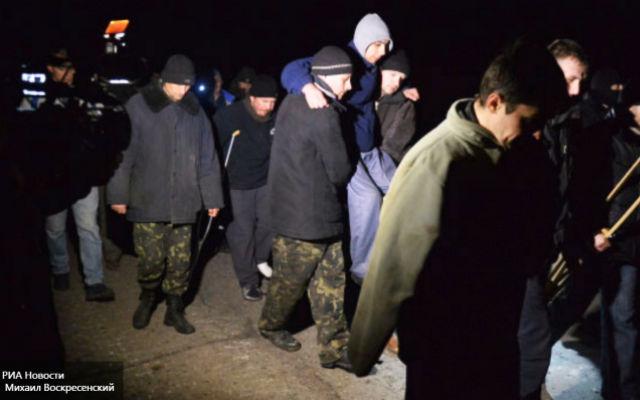 ФАН. Дьявол обманул Украину: что толкает украинских военных в объятия смерти