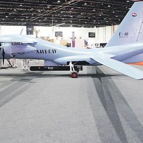 ВОЕННО-ПРОМЫШЛЕННЫЙ КУРЬЕР. Арабские летуны. Между коптером и дроном гордо реет «Буревестник»