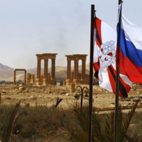 WASHINGTONPOST. Weeks after 'pullout' from Syria, Russian military is as busy as ever