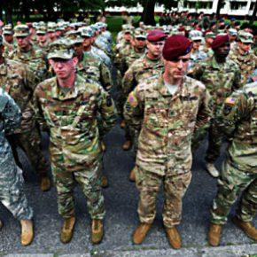 РАДИО «Business FM». НАТО проведет мощнейшее усиление на границах с РФ