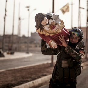 ФАПnews. Турция и Ирак: Анкара может развязать Третью мировую