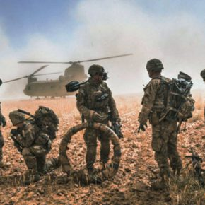 ИА «Народные новости». Кишка тонка у Госдепа: США не посмеют начать войну против Башара Асада в Сирии