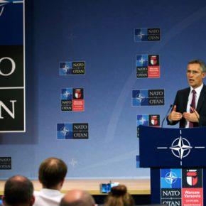 РУССКАЯ ПЛАНЕТА. Коллективная оборона НАТО