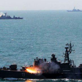 СВОБОДНАЯ ПРЕССА. Черноморский манёвр НАТО. Альянс ищет способ нарастить группировку своих ВМС в регионе
