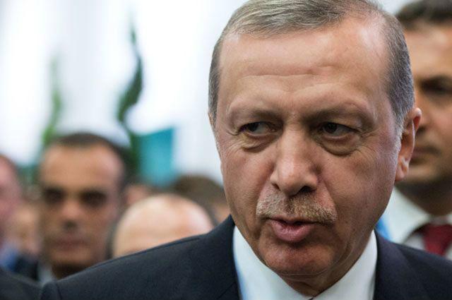 АРГУМЕНТЫ и ФАКТЫ. «Одного письма мало». Эксперт об извинениях Эрдогана за сбитый Су-24