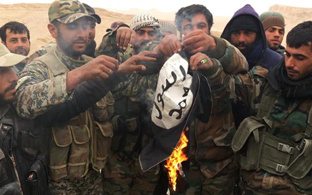 ИноСМИ.РУ. До победы над Исламским государством еще далеко