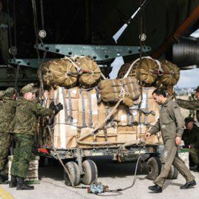 НАКАНУНЕ.РУ. Назначение нового командующего группировки российских войск в Сирии – обычная ротация кадров