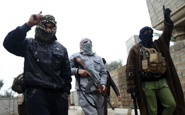 NEW INFORM. Террористы могут развязать во Франции городскую войну...