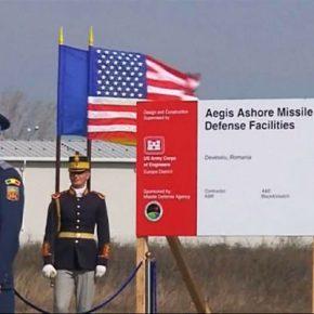 Србија у позадини ракетног штита