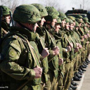 ФАН. Медведь проснулся: почему военная доктрина РФ впечатлила главкома НАТО...