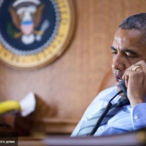 ФАН. Сирийский план Обамы: согласится ли Москва на убийственное для Асада cоглашение