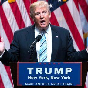 СВОБОДНАЯ ПРЕССА. Трамп атаковал пятый пункт НАТО. Кандидат в президенты США обещает защиту от России лишь нескольким странам Альянса