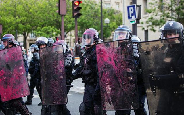 РАДИО «Спутник». Франция меняет трудовое законодательство, чтобы победить безработицу